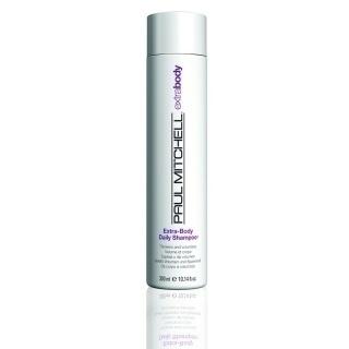 Extra - Body Daily Shampoo 300ml(Шампунь для экстра-объёма)