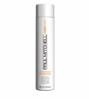 Color Protect Daily Shampoo 300ml (Шампунь для окрашенных волос)
